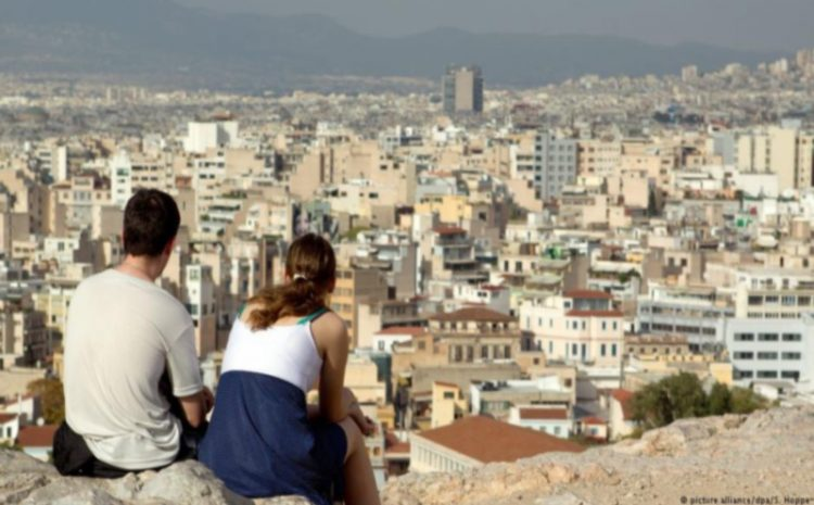 Η μοίρα της ελληνικής νεολαίας