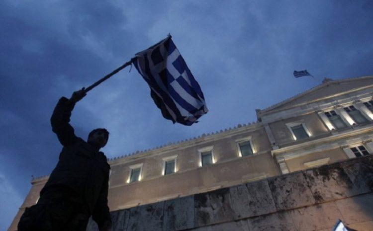 Το δράμα των Ελλήνων βλέπουν οι άλλοι! Έτσι δεν είναι;!