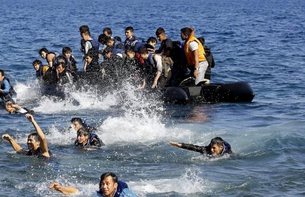 Ανάγκη Ενιαίας Ευρωπαϊκής Πολιτικής αντιμετώπισης του Μεταναστευτικού