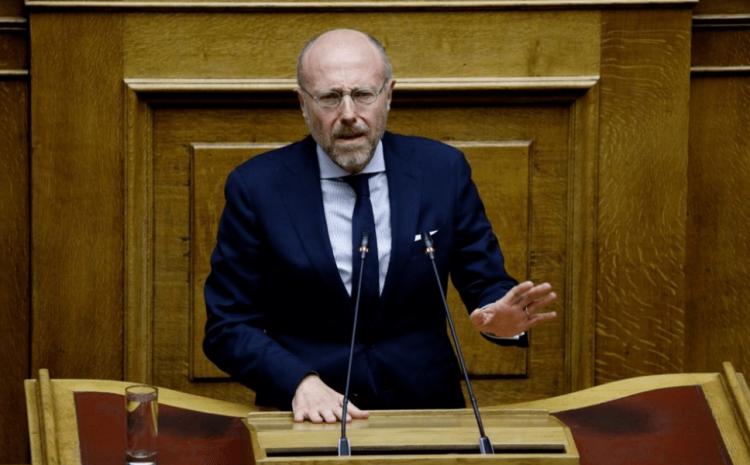 Δ.Βαρτζόπουλος: Πανδημία «Η αλήθεια για τα μέτρα»
