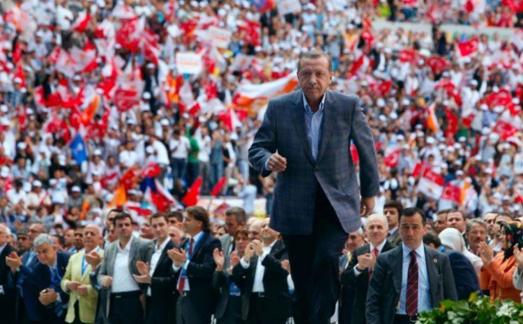 Δ.Βαρτζόπουλος: «Πως η Ελλάδα πρέπει να αντιμετωπίσει την Τούρκικη Τζιχάντ»
