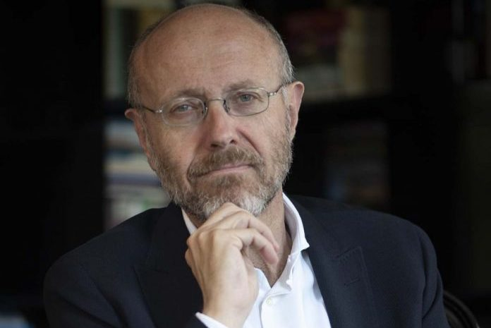 Δ.Βαρτζόπουλος: Η αυτοκάθαρση της Αριστεράς ως προϋπόθεση ομαλότητας